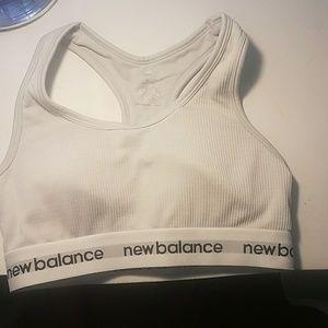 New Balance Sports Bra used once